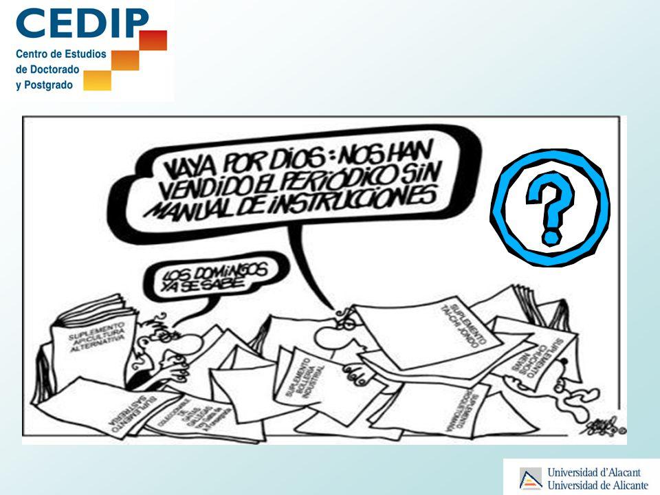 Art.9. ESCUELAS DE DOCTORADO. 5.