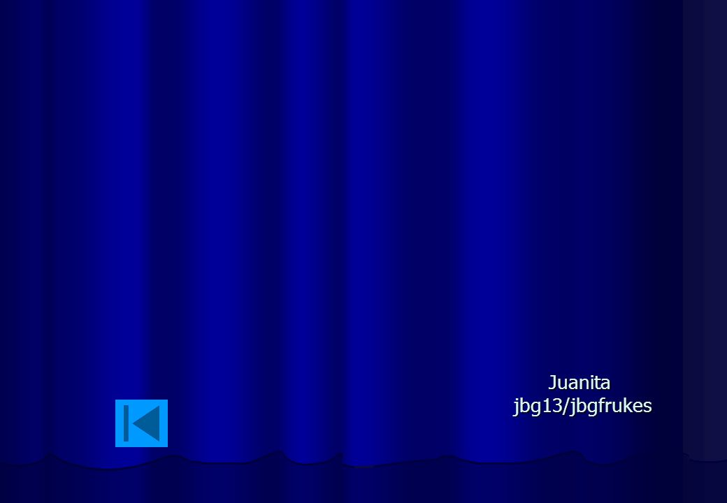 Juanita jbg13/jbgfrukes