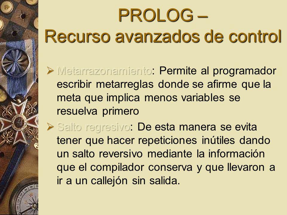 X.V Sistemas de producción por encadenamiento hacia adelante Se aplican reglas de inferencia a la base de conocimientos.