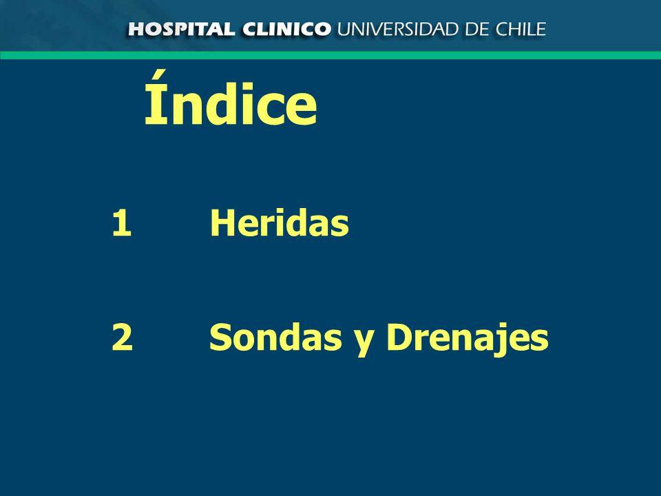 1.Heridas