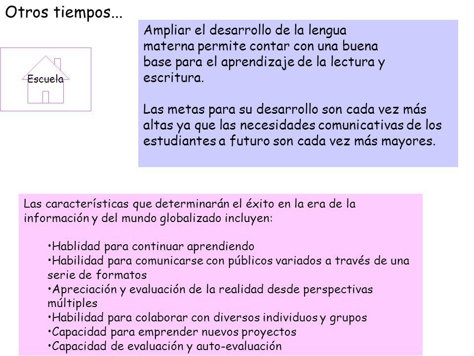 Principios Pedagógicos 5.-Las actividades que se proponen a los alumnos favorecen el trabajo colaborativo.