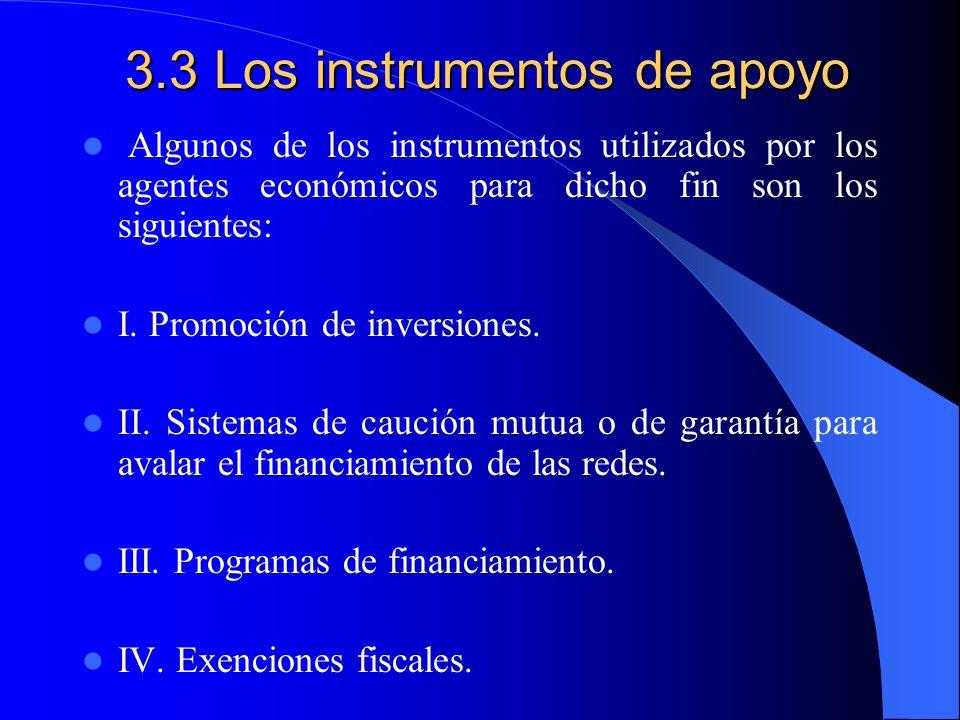 En El Salvador aunque el gobierno nacional a través del Ministerio de Economía había realizado algunos avances sobre el desarrollo de clusters a travé