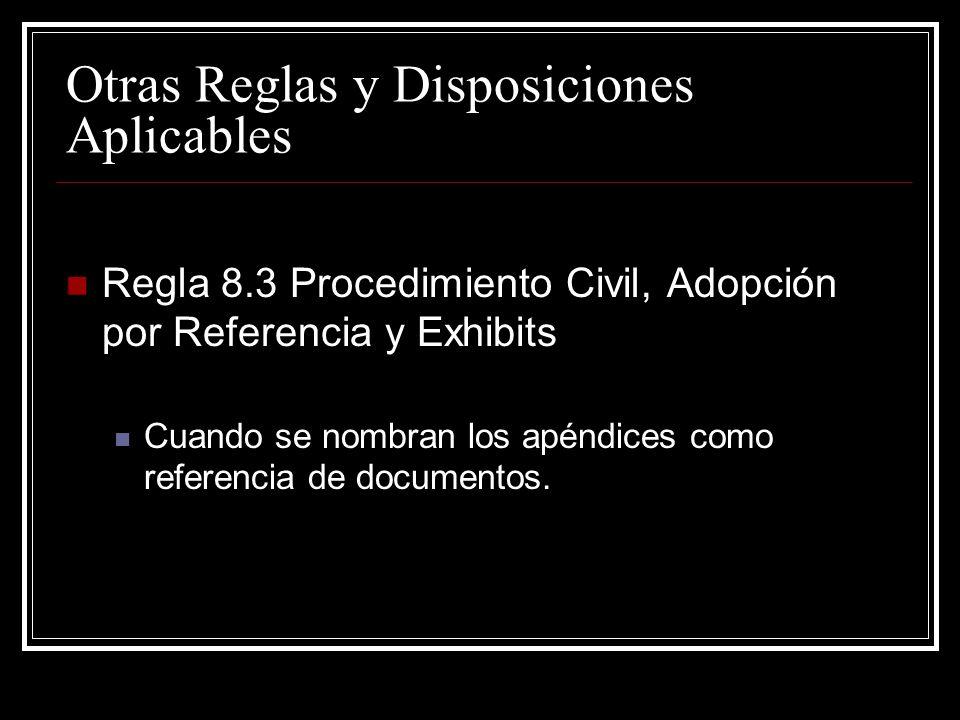 Otras Reglas y Disposiciones Aplicables McConell vs FEC 124 S.Ct 619 Genuine Advocacy Issue