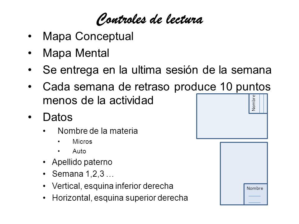 Formato (continuación) Paginación 100Como lo recomienda el instructivo 0De otra forma
