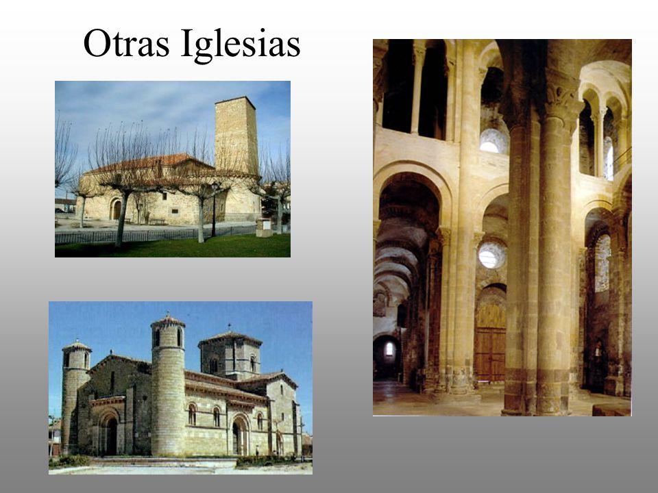 Otras Iglesias