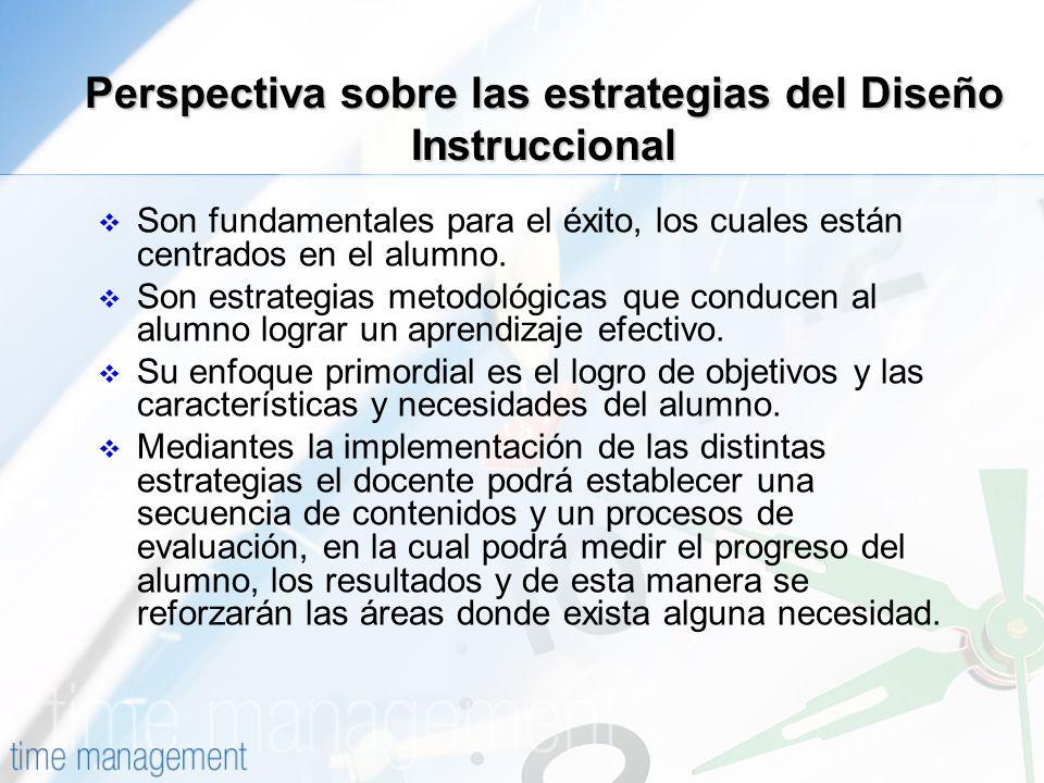 Secuencia Instruccional El docente regula directamente la secuencia instruccional, como sucede en una clase tipo conferencia.