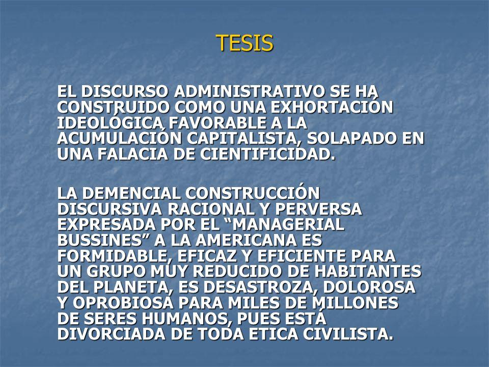 REFERENTES TEORICO-CONCEPTUALES - CONDICIONES HISTORICAS, SOCIALES, ECONOMICAS Y POLITICAS (SIGLOS XIX, XX Y XXI) - LA LOGICA DE ACUMULACION DEL SISTEMA CAPITALISTA: APOLOGIA Y PRAXICIDAD DE LA CREMATISTICA.