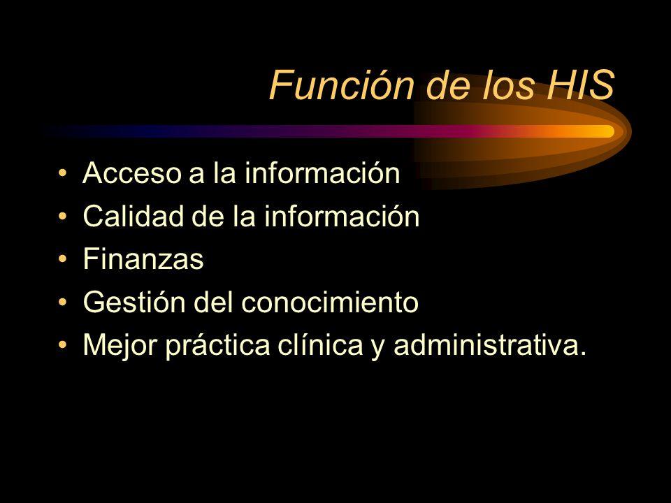 Componentes de los Sistemas de Información Infraestructura de la información –Comprende la definición de las necesidades de información, captación de datos y el manejo de la información.