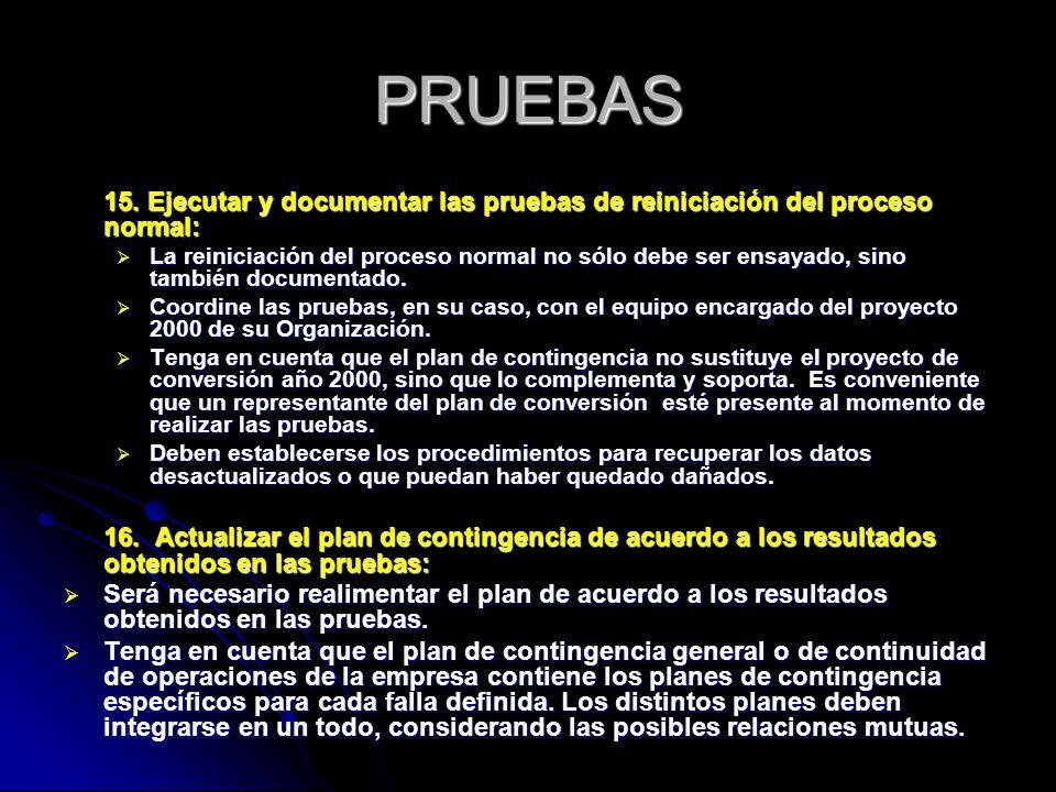 PRUEBAS 15.