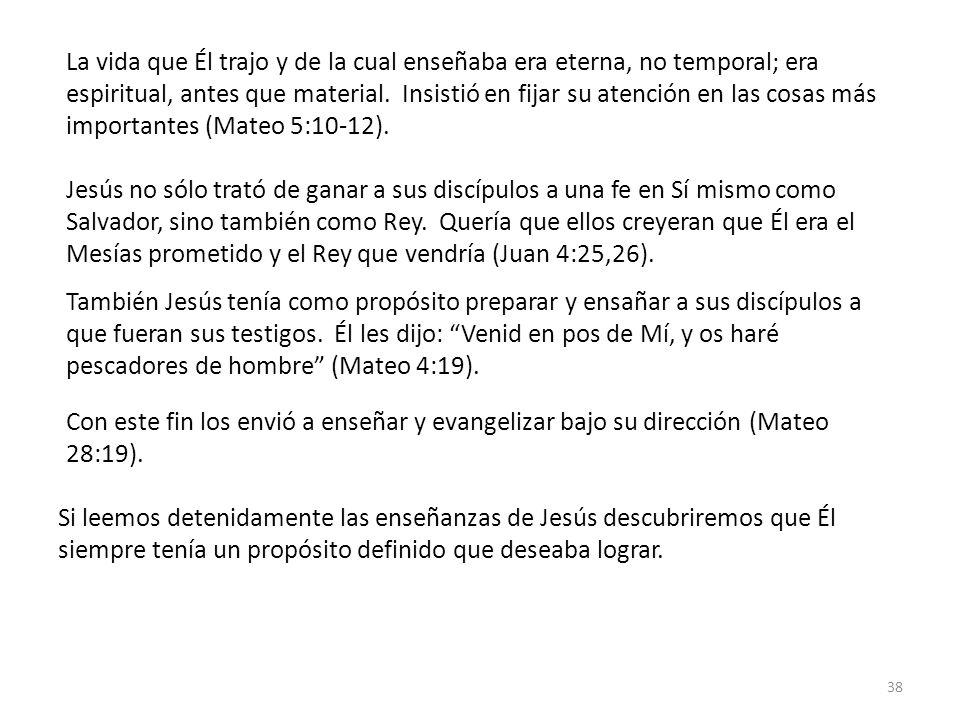iglesia cristiana manatial de vida eterna: