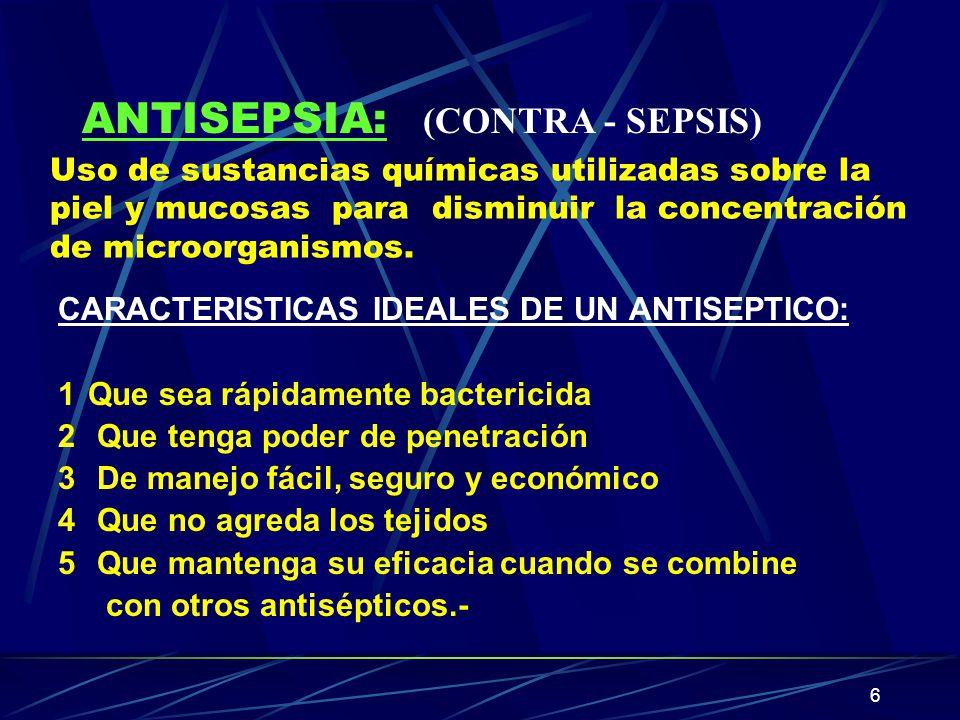 17 BIBLIOGRAFIA: Educación quirúrgica para el estudiante deciencias de la salud; Dr.Manuel Archundia, Ed.MéndezOtero.