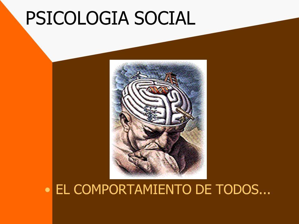 Introducción al tema PUNTOS PRINCIPALES: Conflicto entre el individuo y el grupo.