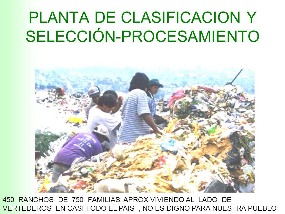 EDUCACION AMBIENTAL ASOCIADA A RECOLECCION Se puede apreciar que este sistema de Recoleccion aparte de incluir la educacion ambiental en temas de sepa