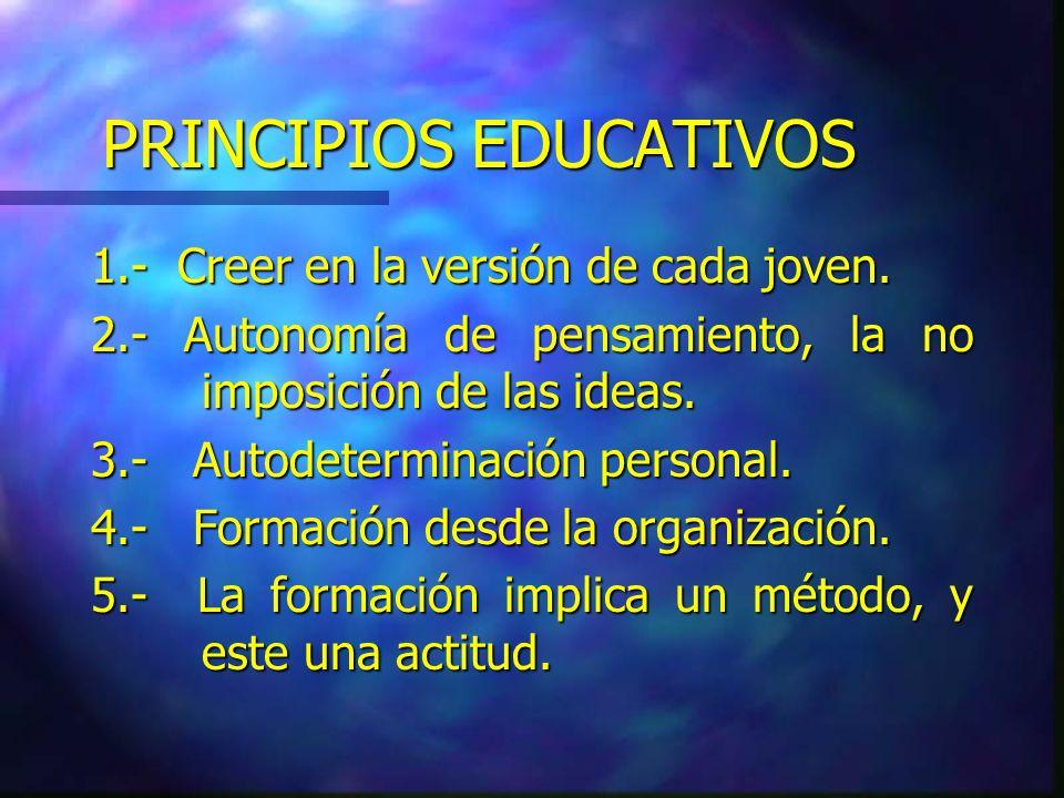 LA ESCUELA DEL IPEC Contribuyendo con la formación de la personalidad protagónica del joven organizado