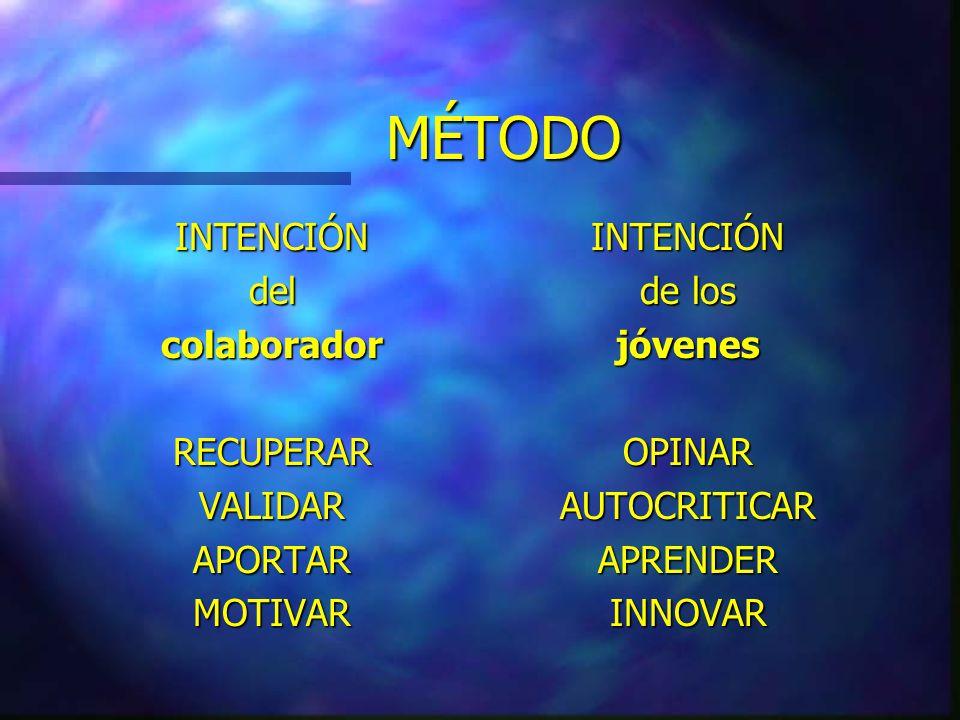 NIVELES DE LA ORIENTACIÓN DE LA ESCUELA 1.- Individual: proyecto personal de vida.