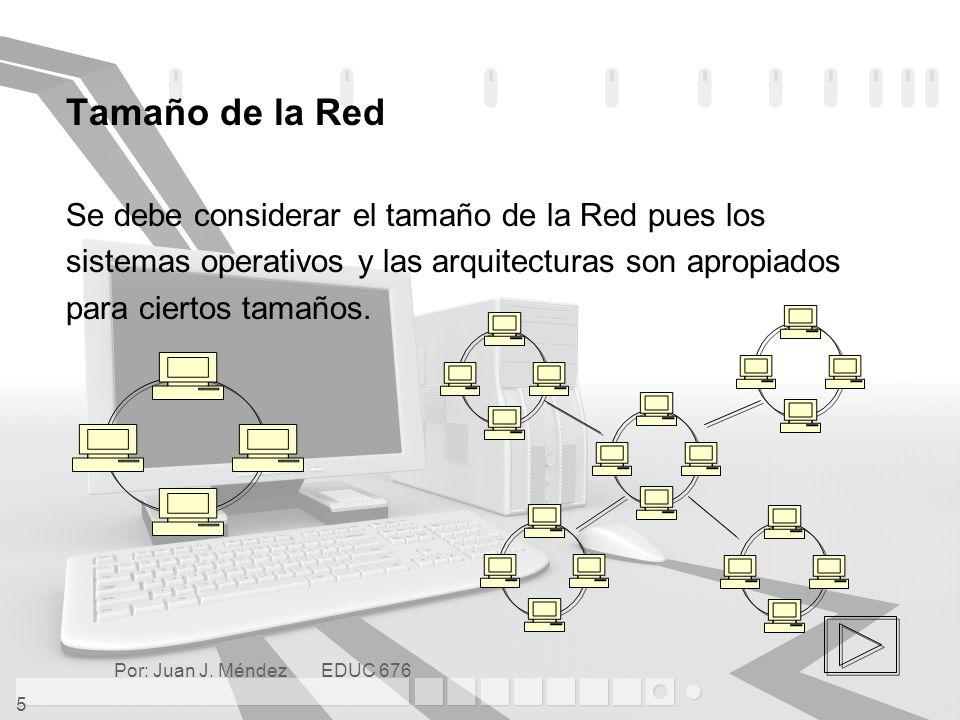 Evaluar la Red Actual Un evaluador de la Red deberá evaluar las condiciones de la misma antes de efectuar una actualización para determinar que partes serán afectadas por ésta.