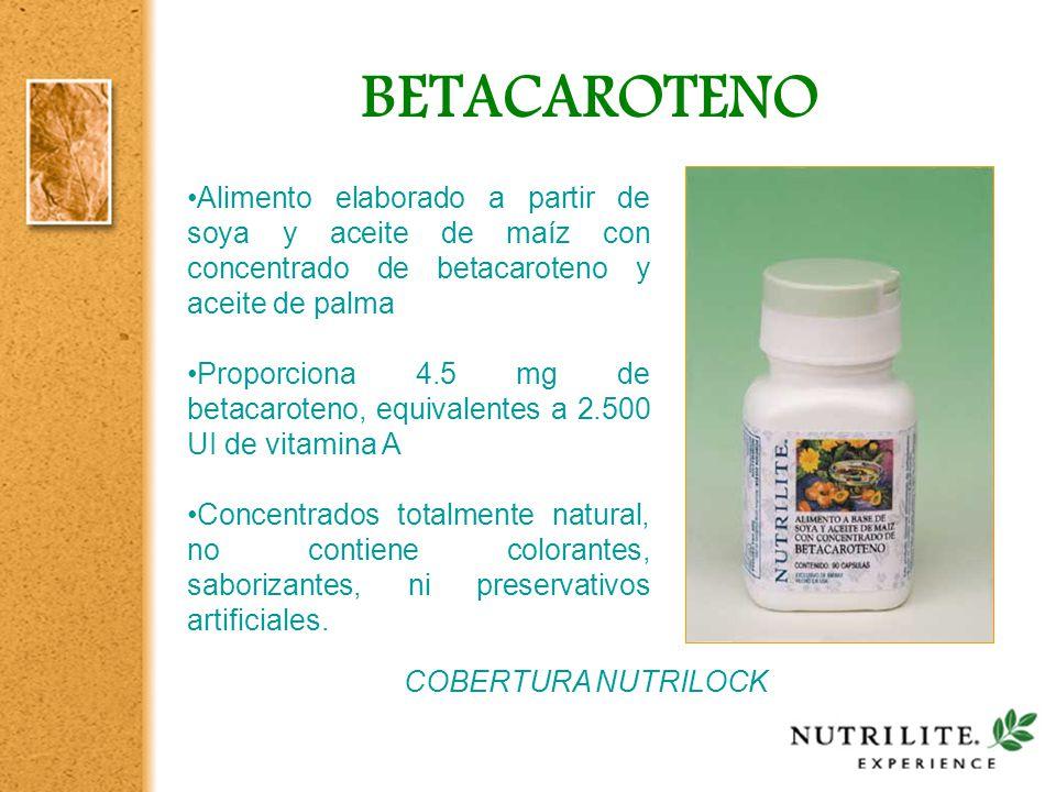 Mecanismo de Acción de la Vitamina A Retinol Betacaroteno Mucosa intestinal Vitamina A Absorción Intestino delgado V Hidratar la piel, mucosas,cabello, uñas, dientes y huesos V Ayuda a la buena visión V Antioxidante natural Precursores de vitamina A