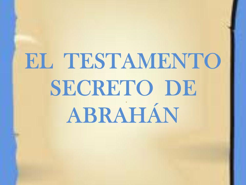 9 Y Hellí me ha dicho: Mi Luz di en Adán para mis hijos; y cuando la conocerán, me serán fieles; y de Abrahán mi hijo, nacerá mi hijo, que es la verdad, y no la querrán.