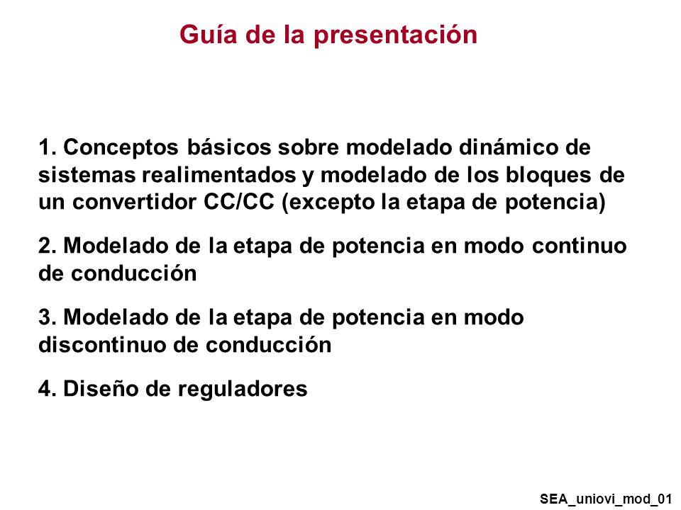 Guía de la presentación 1.