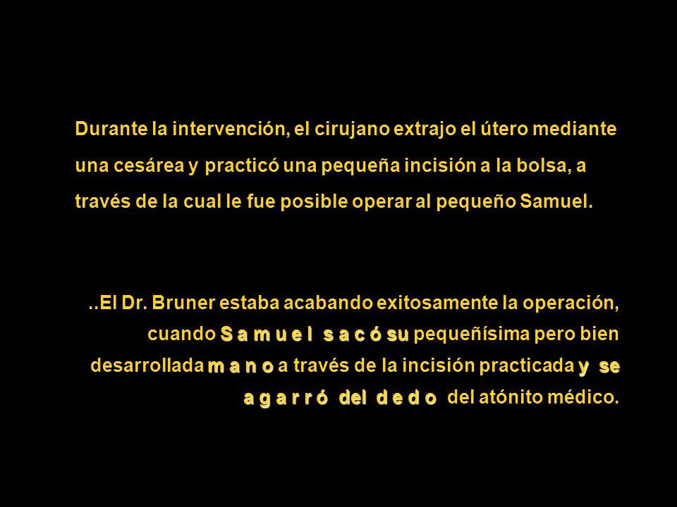 ..El Dr.