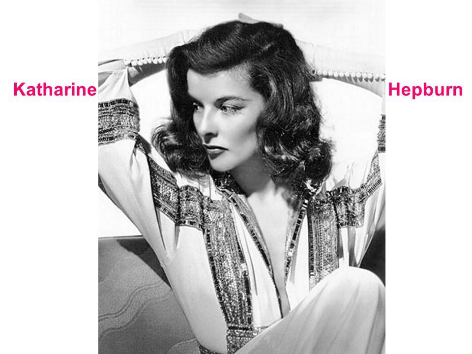 HepburnKatharine