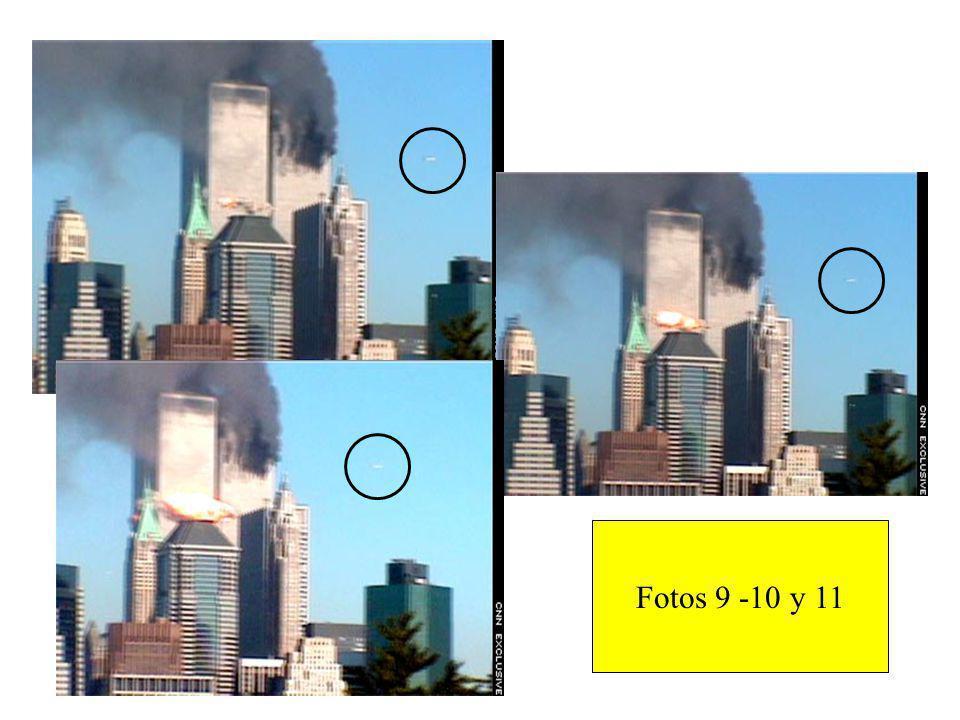 Fotos 9 -10 y 11