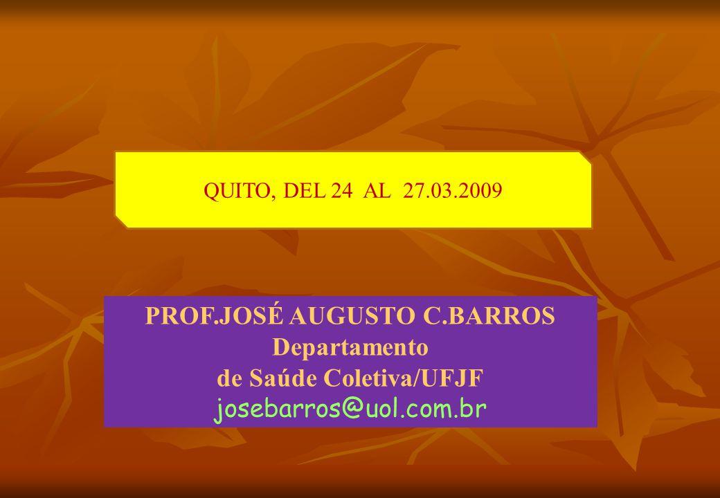 BRASIL 288 CHINA 2775 INDIA 1410 MALÁSIA 359 PATENTES REGISTRADAS EN LOS EUA EN EL PERÍODO 2003/2007 (USPTO)