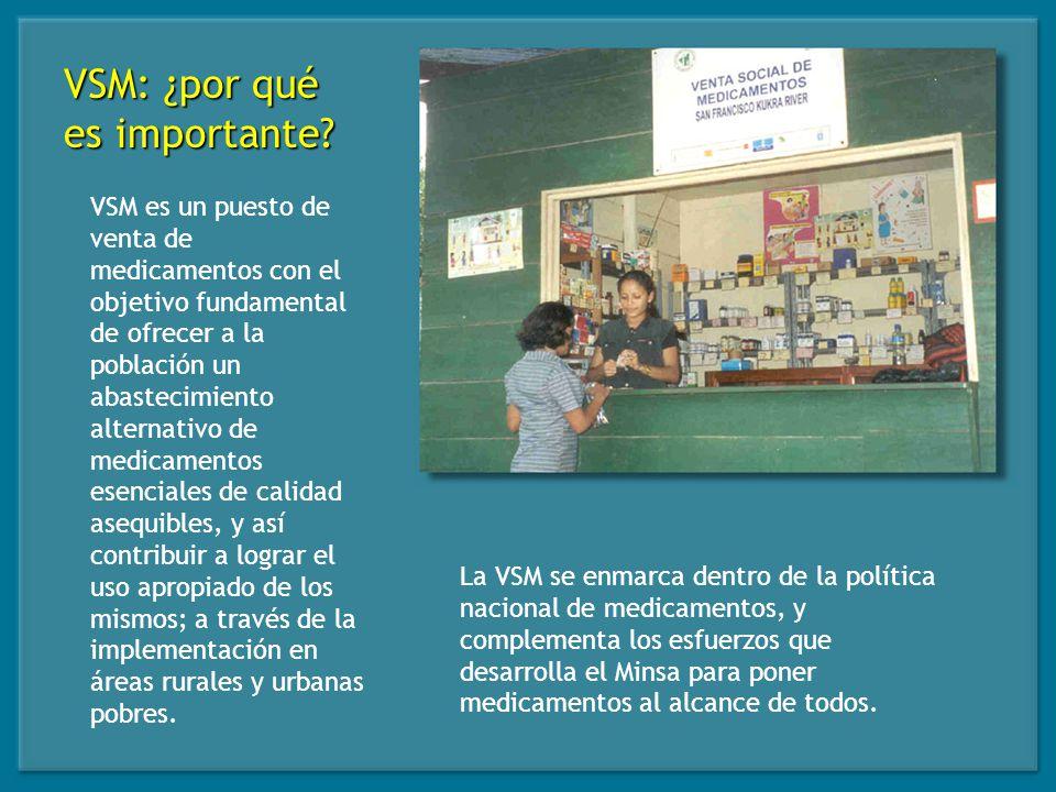 Nuestro trabajo se enmarca dentro de la estrategia reforzada de reduccion de la pobreza No es un negocio de venta de medicamentos