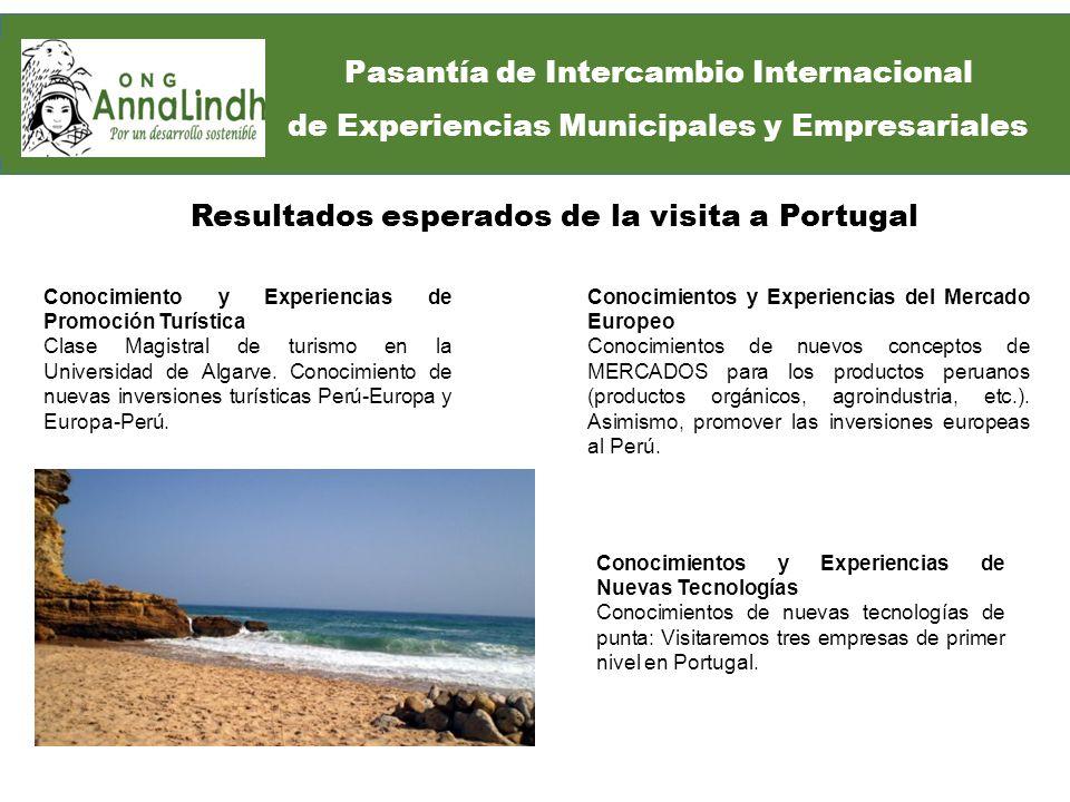 Conocimiento y Experiencias de Promoción Turística Clase Magistral de turismo en la Universidad de Algarve.