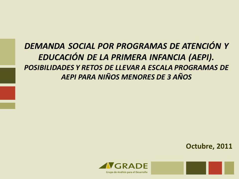 I.LITERATURA INTERNACIONAL SOBRE PROGRAMAS DE AEPI.