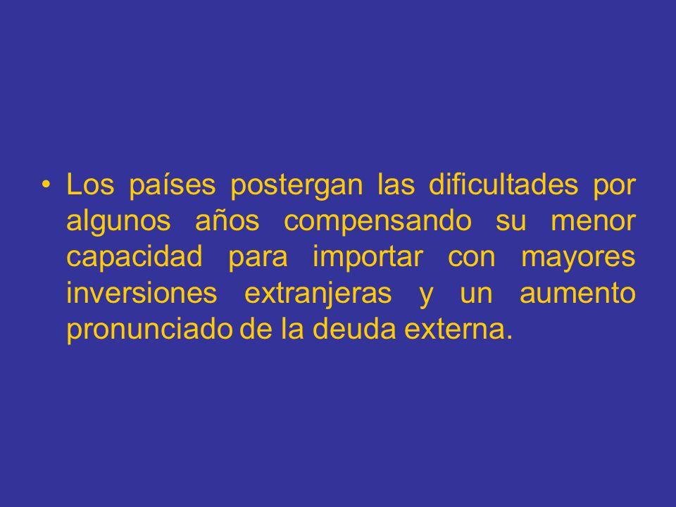 Las crisis de B.de P.