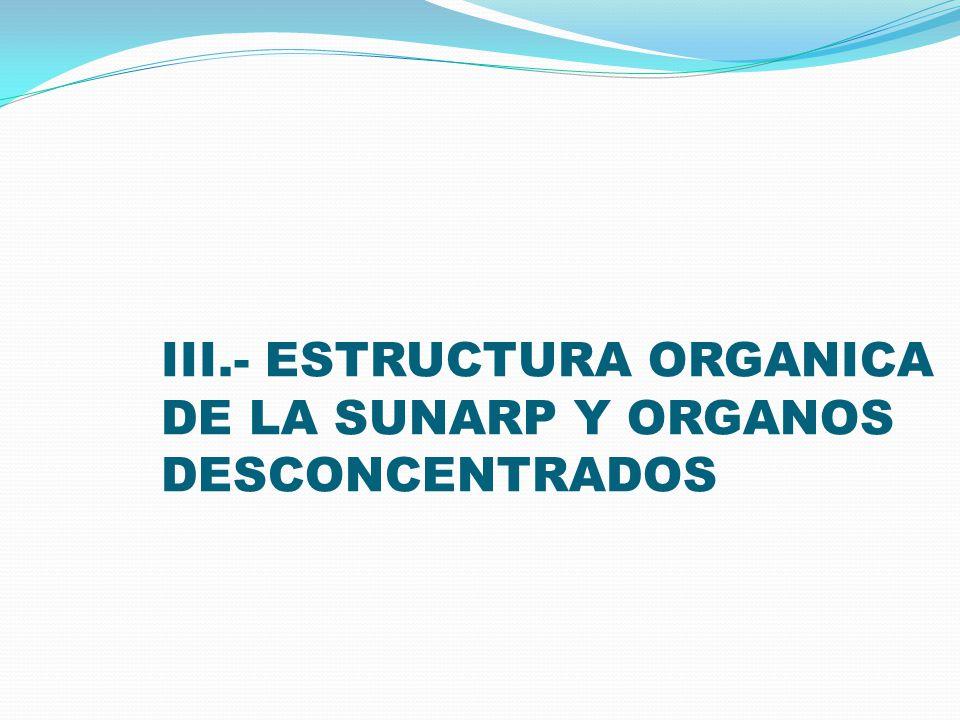 4) REGLAMENTO GENERAL DE LOS REGISTROS PUBLICOS.- Res. Nº 195-2001-Sunarp-Sn del 19-07-2001 se aprobó el Rgto. Gral. de los RR.PP. Entró en vigencia 0