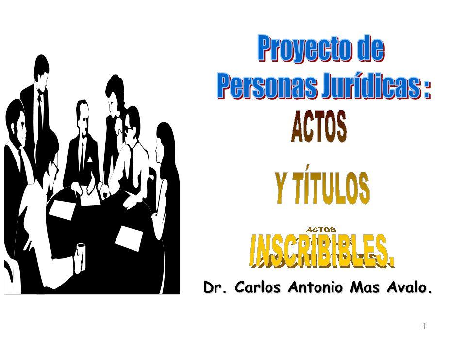 2 @PRIMARIOS: Constitución Constitución Reconocimiento de persona jurídica extranjera.