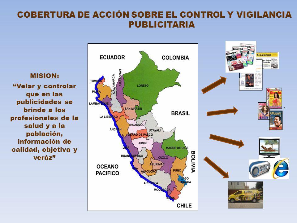 PRODUCTO PARA VENTA CON RP: IRREGULAR BOLSA DIRIGIDA A LOS PROFESIONALES PRESCRIPTORES Y DISPENSADORES