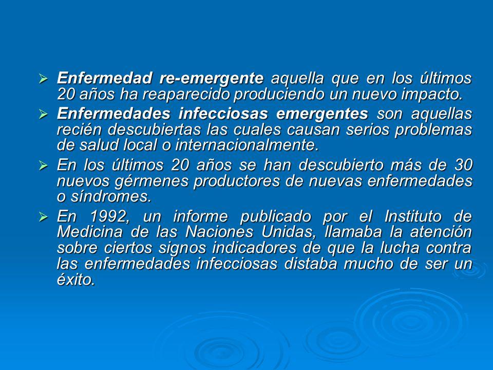 Nuevas tecnologías alimenticias, también han generado nuevos problemas: las infecciones por E.