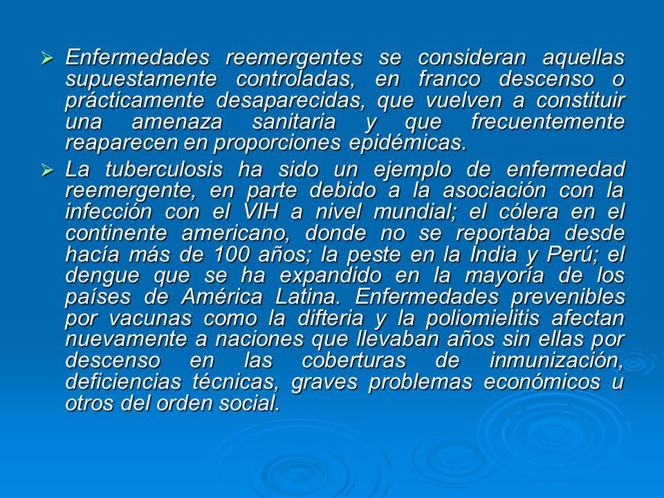 Situación en el Perú La resistencia antimicrobiana es un problema aún más creciente.