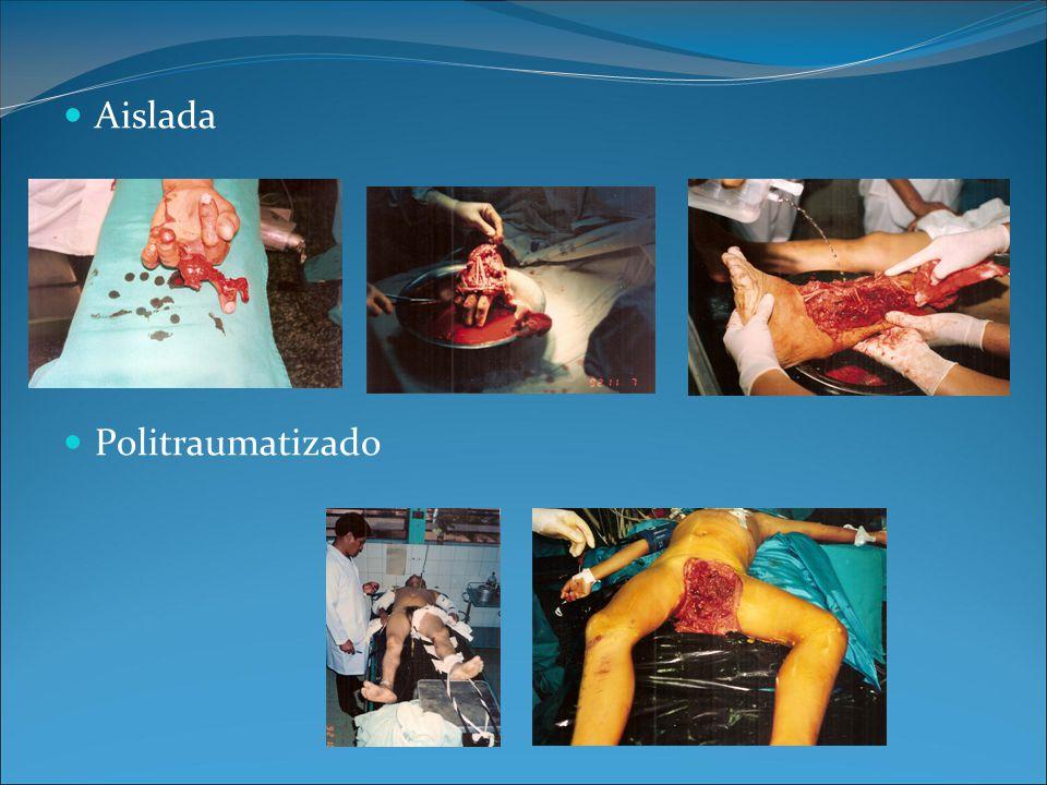 DIAGNÓSTICO Clínico y Radiológico