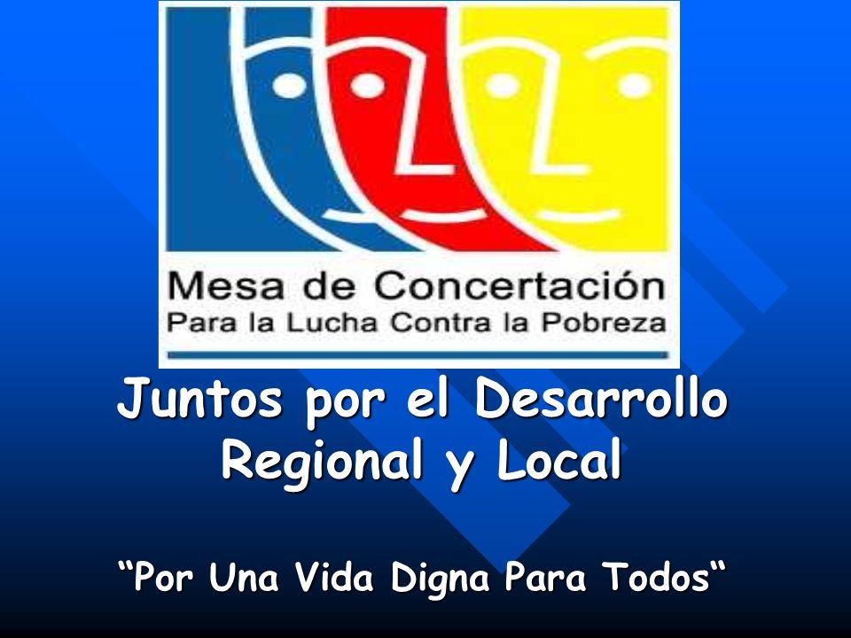 CONCLUSIONES a)La MCLCP considerada como referente regional de promoción del seguimiento y vigilancia ciudadana de la inversión pública. b)L b)La volu