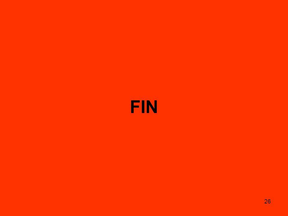 26 FIN