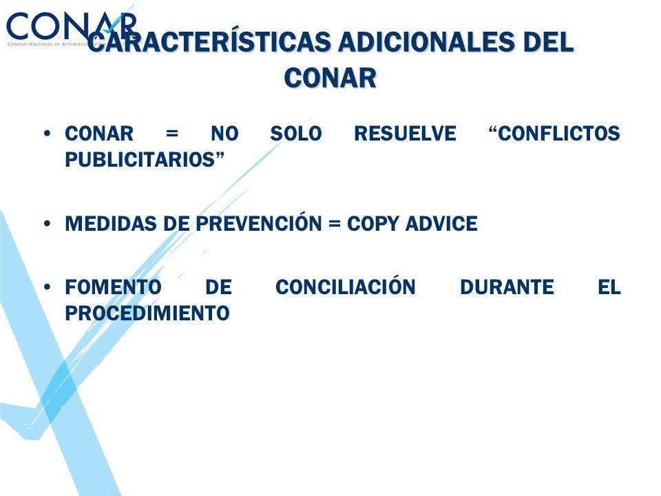 ¿Qué sucede cuando existen resoluciones contradictoras entre el INDECOPI y el CONAR?