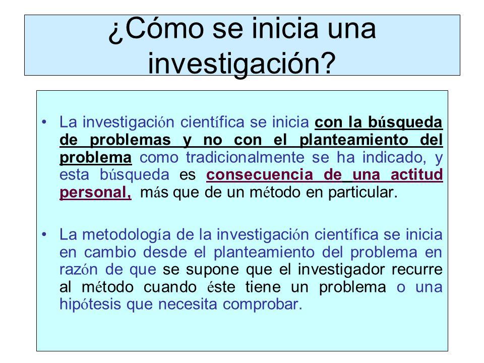 CRITERIOS PARA FORMULAR EL PROBLEMA DE INVESTIGACIÓN Según Kerlinger y Lee (2002). Los criterios para formular adecuadamente los problemas de investig
