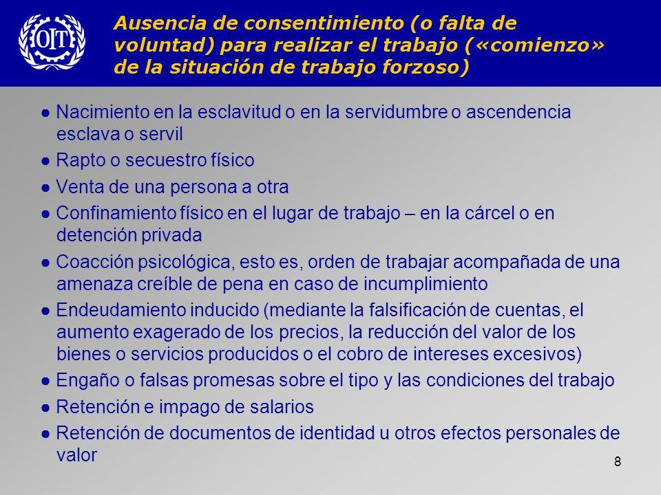 19 6.Ley Forestal y de Fauna Silvestre D.L.