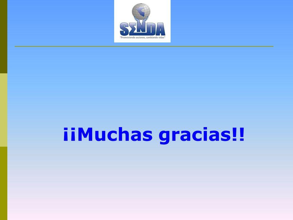 ¡¡Muchas gracias!!