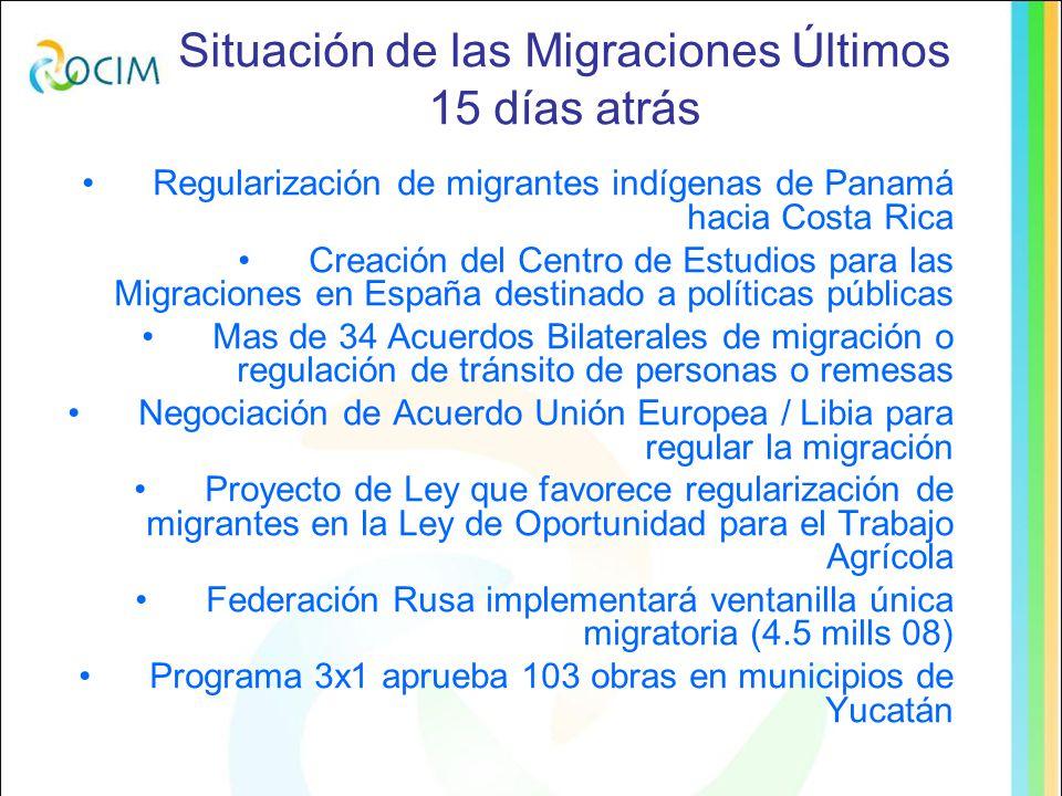 39 Preguntas ¿Cómo aseguro el pleno ejercicio de los derechos migratorios de los migrantes de mi País.