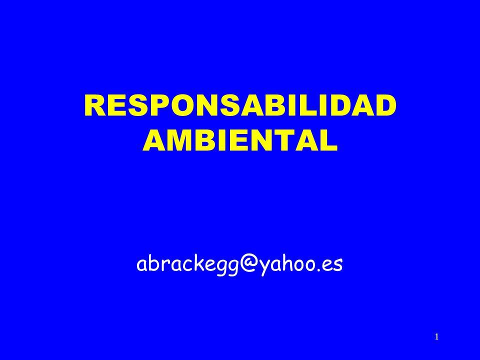 1 RESPONSABILIDAD AMBIENTAL abrackegg@yahoo.es