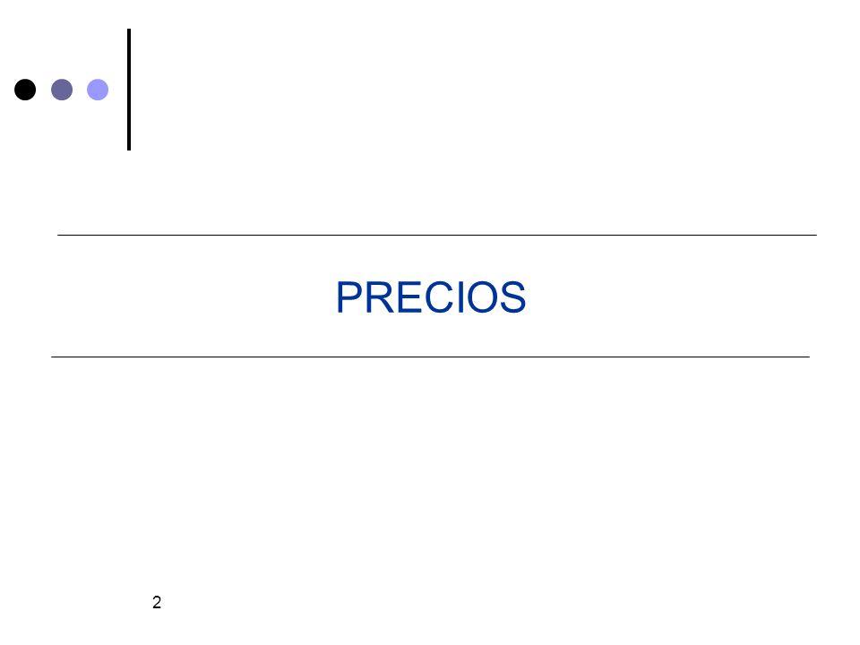 2 PRECIOS