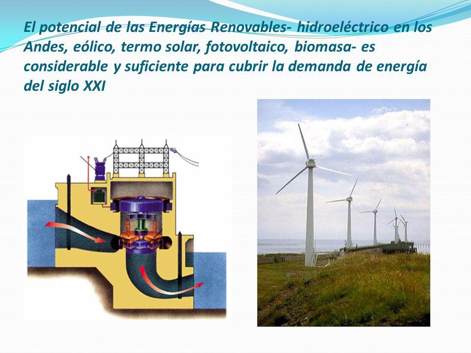 Centrales de Biomasa y Fotovoltaicas: Nuevas dimensiones, horizontes, tecnologías, costos y rendimientos