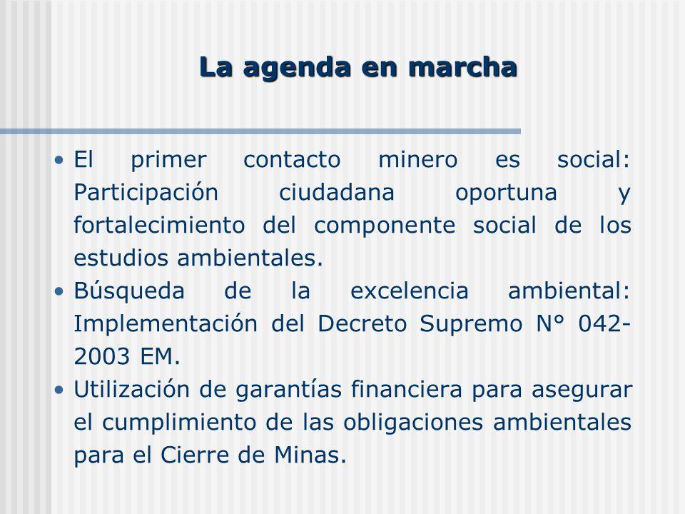 Guía de Relaciones Comunitarias Elaboración de Estudio de Impacto Social.