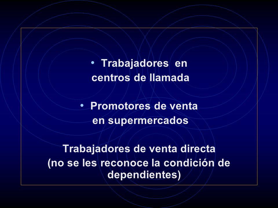 Sindicatos nacionales de rama Federaciones sectoriales Asociaciones nacionales Uniones Confederaciones sectoriales