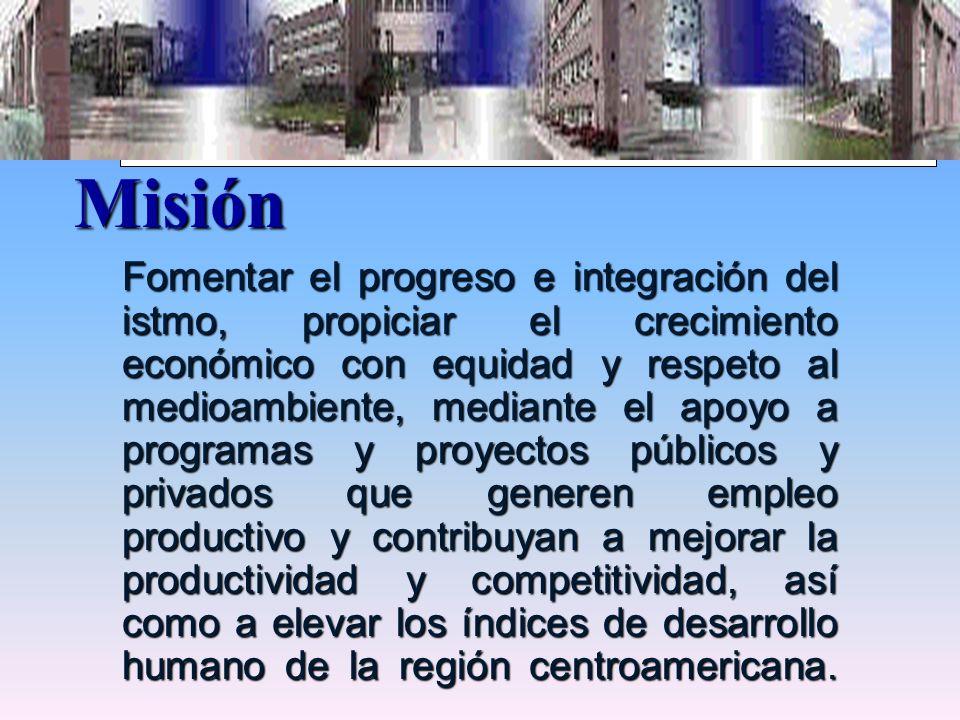 ...........ACTIVIDADES DE APOYO O SERVICIO El Fortalecimiento del Sector FinancieroEl Fortalecimiento del Sector Financiero Apoyar Programas Regionales de Transferencia TecnológicaApoyar Programas Regionales de Transferencia Tecnológica La Ampliación y Profundización de la Cooperación RegionalLa Ampliación y Profundización de la Cooperación Regional